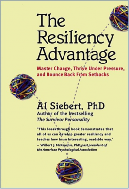 The Resiliency Advantage Master