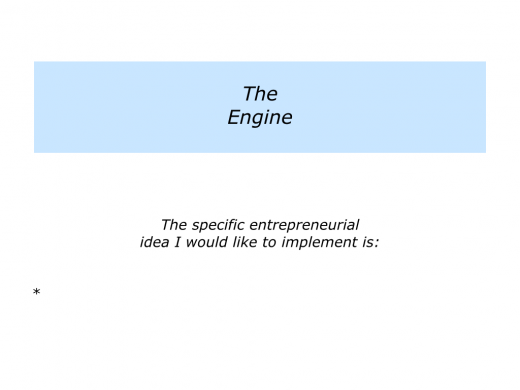 Slides Entrepreneurship, Engine and Excellence.005