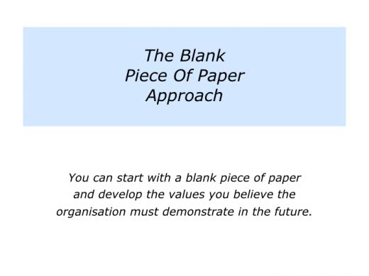 Companion Slides Values Driven Organisation.010
