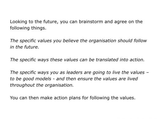 Companion Slides Values Driven Organisation.011