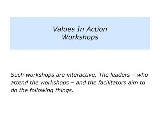 Companion Slides Values Driven Organisation.017