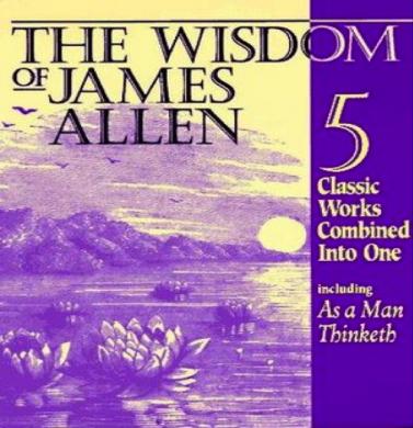 James Allen 1