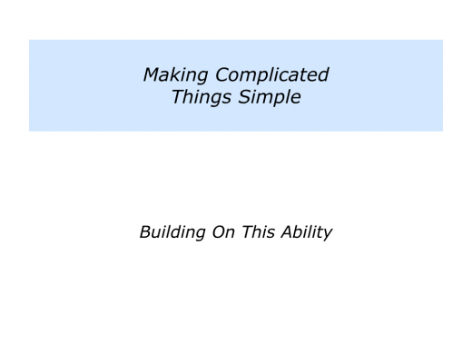 Slides Making Complicated Things Simple.003