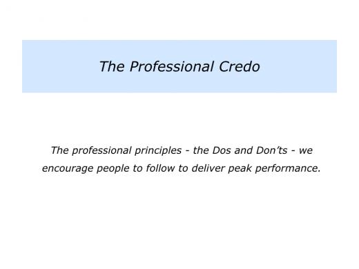 Slides Professional Credo.004