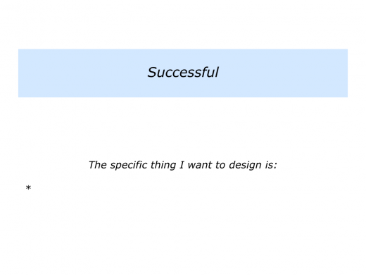 Slides Simple, Satisfying and Successful.008