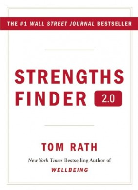 Strengths Finder 2