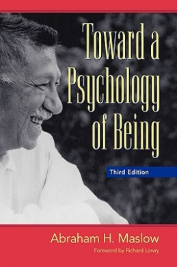 Toward-a-Psychology-of-Being-Maslow-Abraham-9780471293095