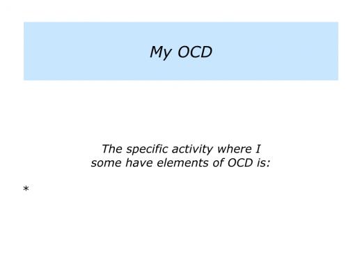 Slides OCD.001