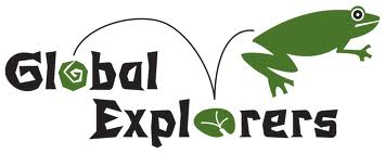 Global explorers logo