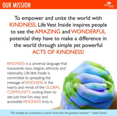 Life Vest Mission