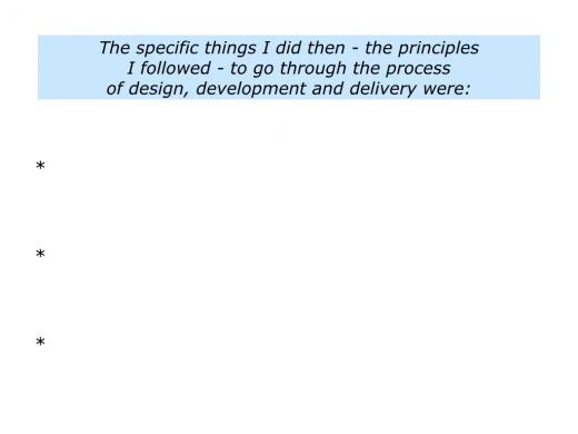 Slides Design, Development and Delivery.003