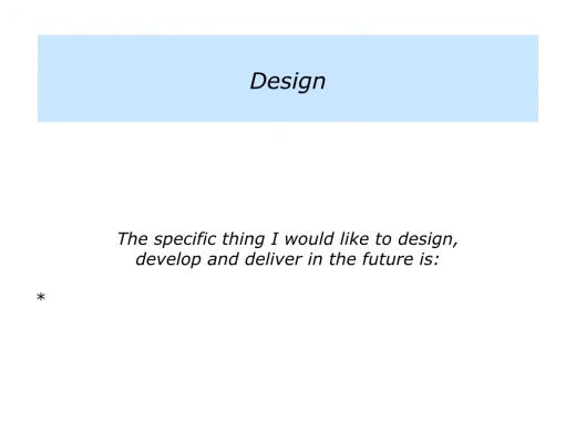 Slides Design, Development and Delivery.005