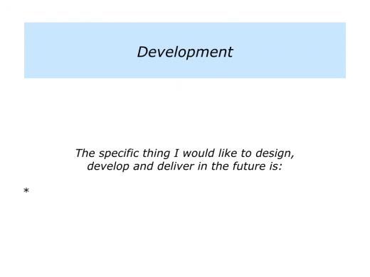 Slides Design, Development and Delivery.007