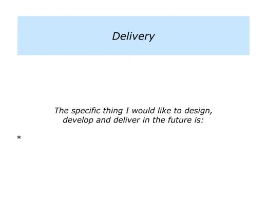 Slides Design, Development and Delivery.009