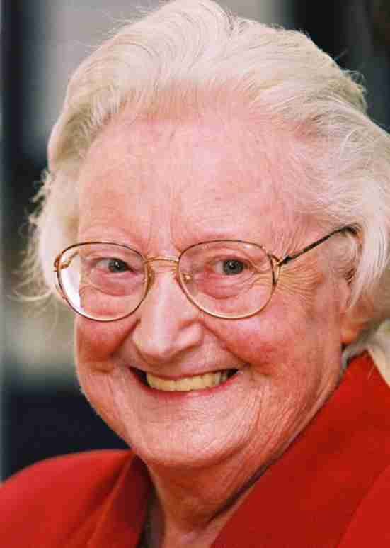 s is for dame cicely saunders work for the hospice