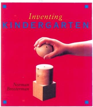 Inventing-Kindergarten