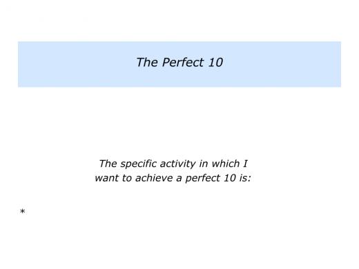 Slides Perfect 10.002
