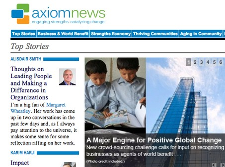 Axiom News 1