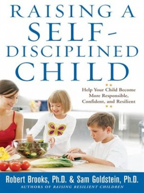 Raising a self-disciplined child