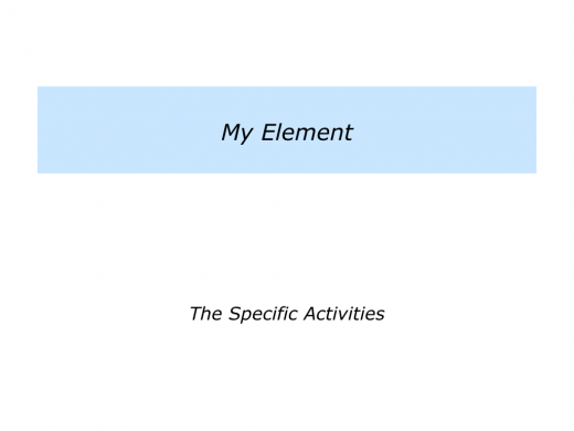 Slides Element.005