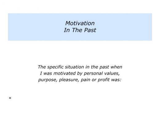 Slides P is People's Motivation.003