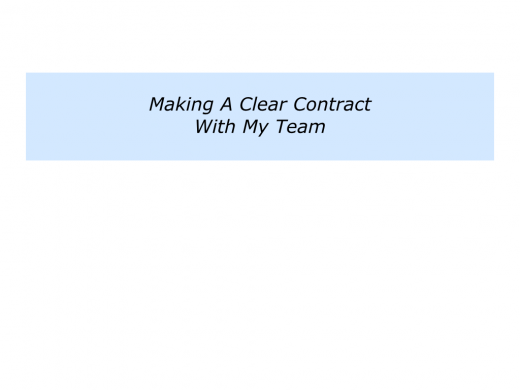 Slides Clear Contracting With Your Team.004