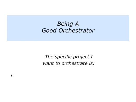 Slides O is for Orchestrator.009