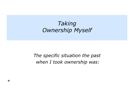 Slides O is for Taking Ownership.001