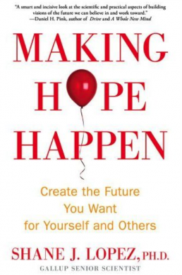 Making Hope Happen