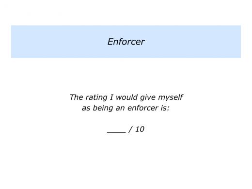 Slides Encourager, Educator and Enforcer.009