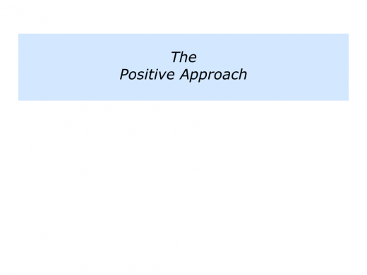 Slides The Positive Approach To Developing A Sense of Purpose.002