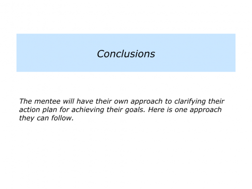 Slides M is for The Mentoring Approach.012