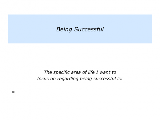 Slides Belief Systems, Behaviour and Being Successful.006