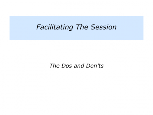 Slides F is for Facilitation.006
