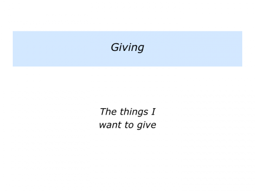 Slides G is for Giving.006