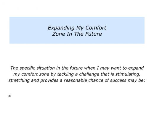 Slides Comfort Zone.005