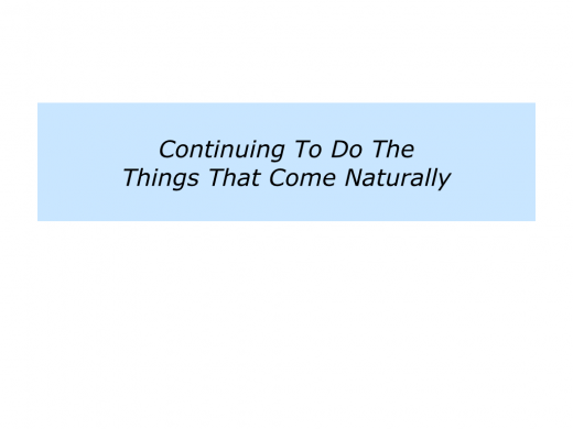 Slides N is for Doing What Comes Naturally.003