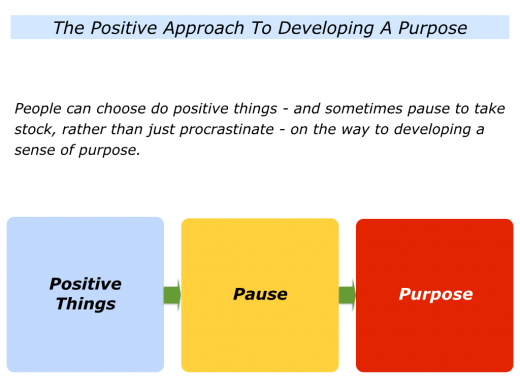 Slides The Positive Approach To Developing A Sense of Purpose.001