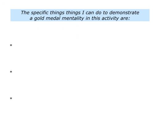 Slides Gold Medal Mentality.006