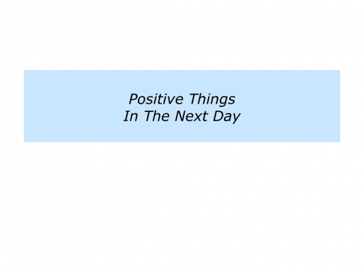 Slides Positive Things.005
