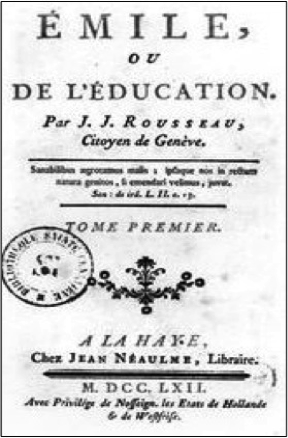 rousseau's philosophy of education This video is about jean jacques rousseau educational philosophy.