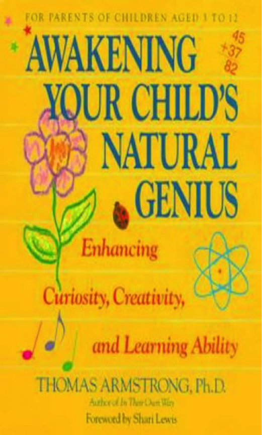 education and natural genius Natural sciences a digital education program aims to nurture one-in-a-million mathematical minds and help them use their exceptional skills to change the world.