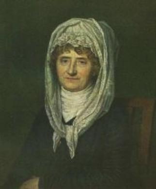 Heinrich Wife