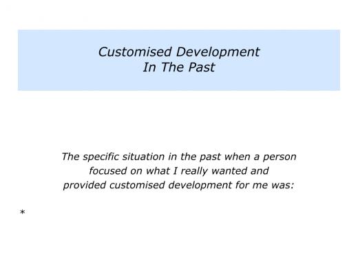 Slides customised development.001