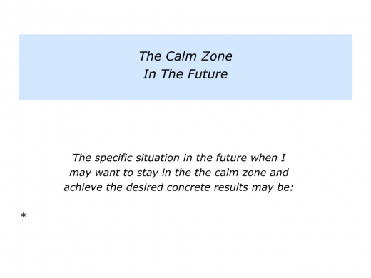 Slides Calm Zone.008