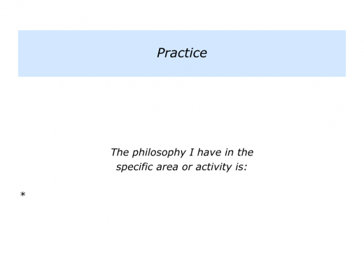 Slides Philosophy, Principles and Practice.011