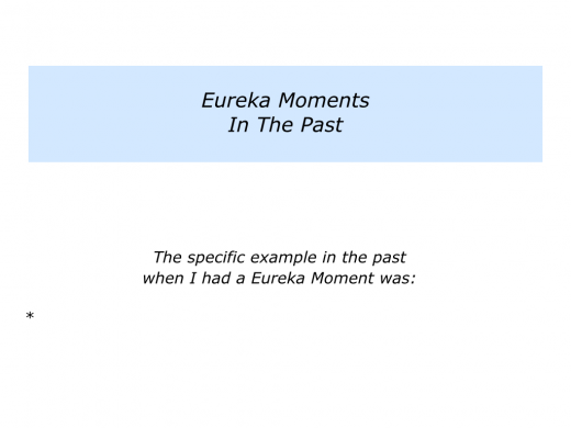 E is for Eureka Moments.001