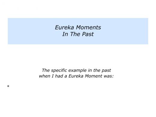 E is for Eureka Moments.001