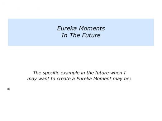 E is for Eureka Moments.007
