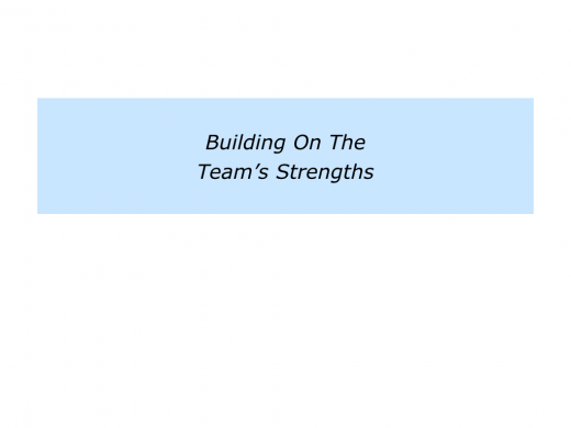 Slides Building On Your Team's Strengths.006